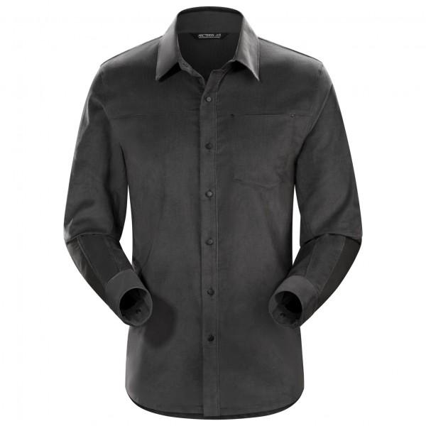 Arc'teryx - Merlon LS Shirt - Hemd