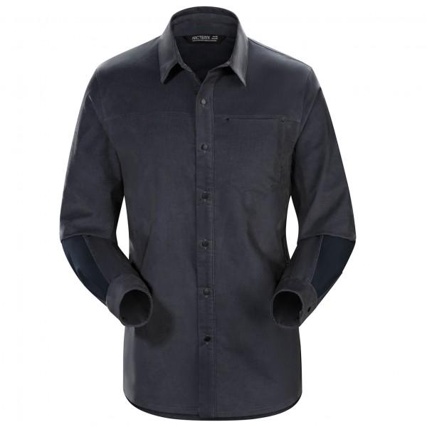 Arc'teryx - Merlon LS Shirt - Skjorte