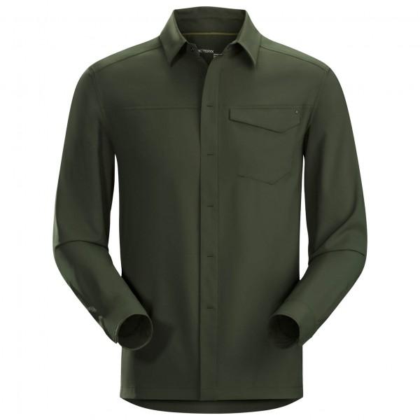 Arc'teryx - Skyline LS Shirt - Chemise