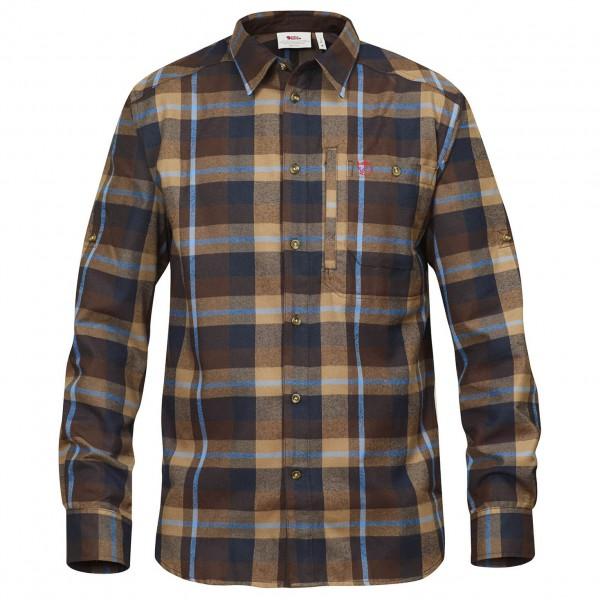 Fjällräven - Fjällglim Shirt - Shirt