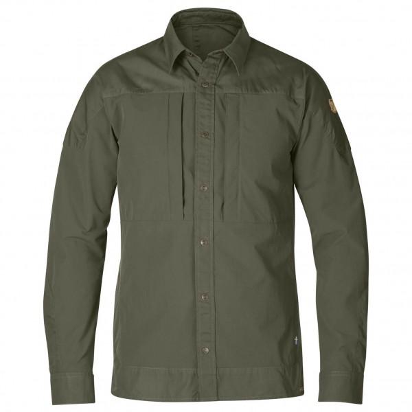 Fjällräven - Keb Trek Shirt LS - Paita