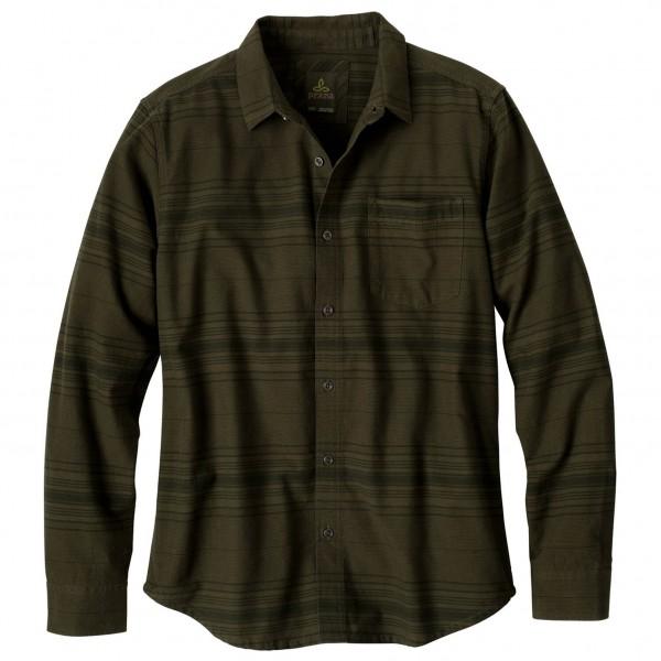 Prana - Leon - Overhemd