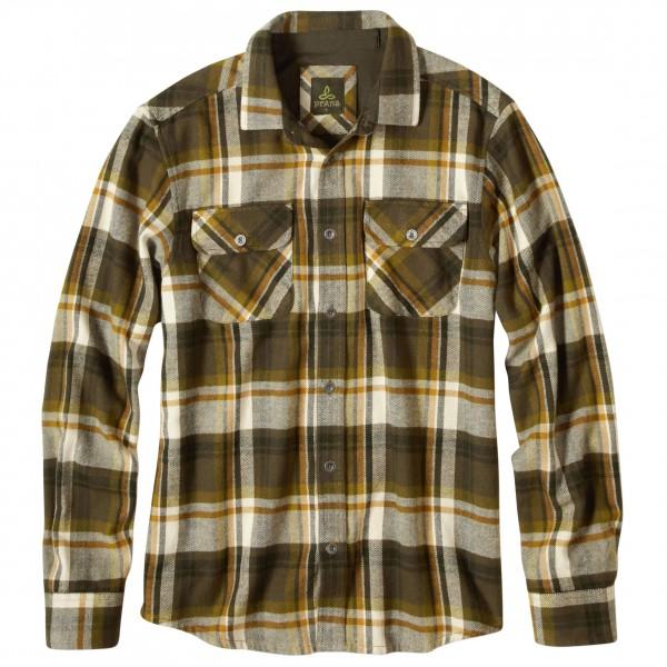 Prana - Lybeck - Overhemd