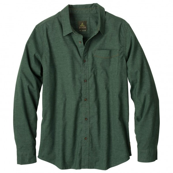 Prana - Sutra Slim - Overhemd