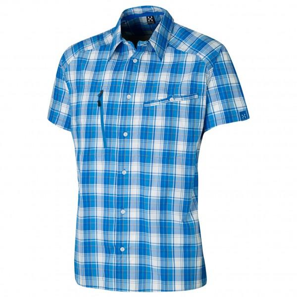 Haglöfs - Saba II S/S Shirt - Overhemd korte mouwen