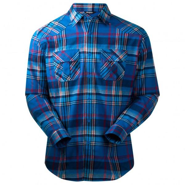 Bergans - Bjorli Shirt - Overhemd