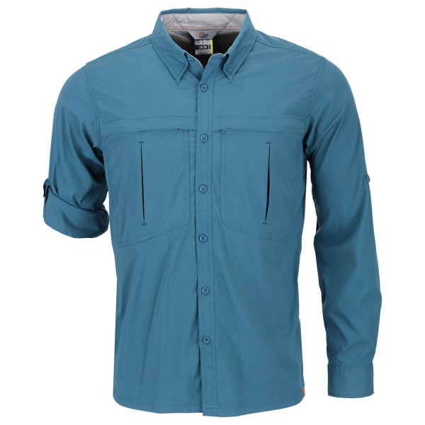 Lowe Alpine - El Paso LS - Hemd