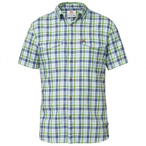 Fjällräven - Övik Shirt S/S - Chemise