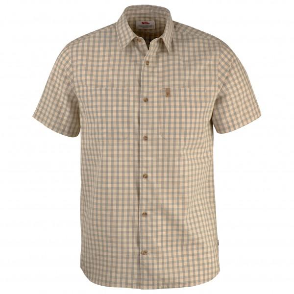 Fjällräven - High Coast Shirt S/S - Trekkingpaita