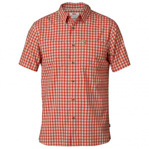 Fjällräven - High Coast Shirt S/S - Chemise de trekking