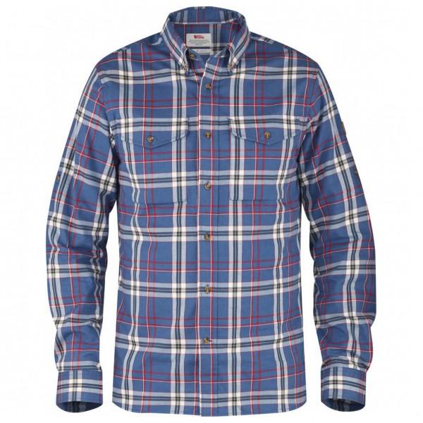 Fjällräven - Sarek Shirt L/S - Trekkingpaita