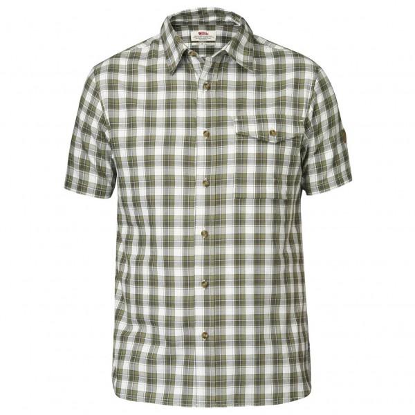 Fjällräven - Sarek Shirt S/S - Chemise de trekking