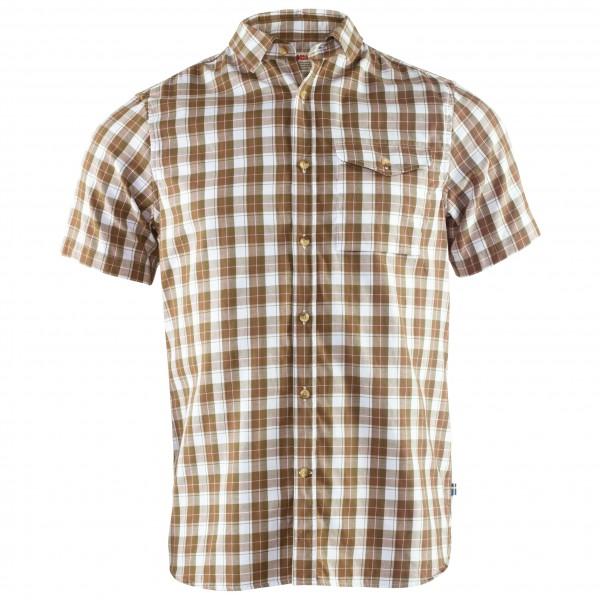 Fjällräven - Singi Shirt S/S - Paita