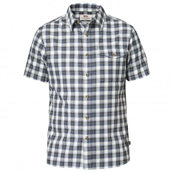 Fjällräven - Sarek Shirt S/S - Trekkinghemd