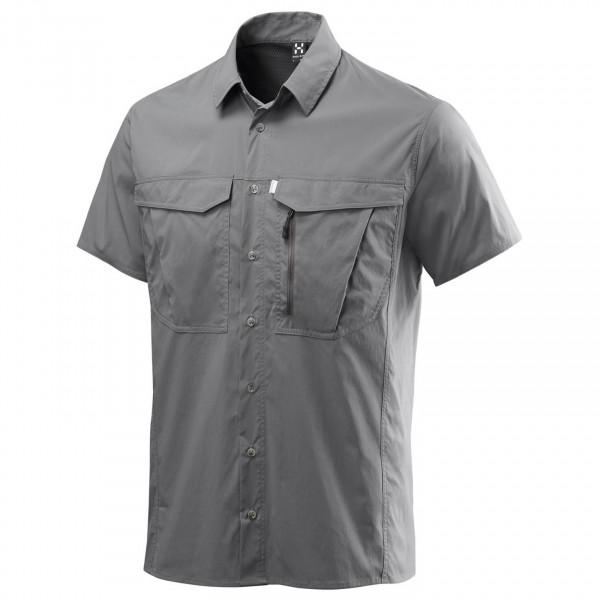 Haglöfs - Salo III SS Shirt - Overhemd