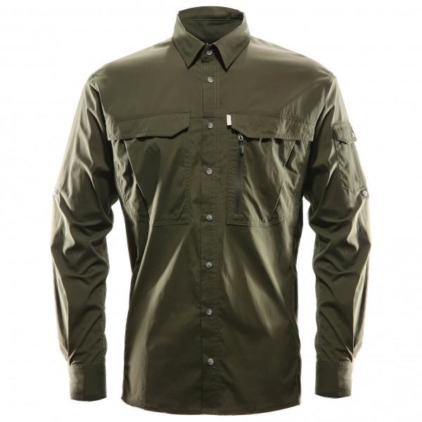 Haglöfs - Salo III LS Shirt - Hemd