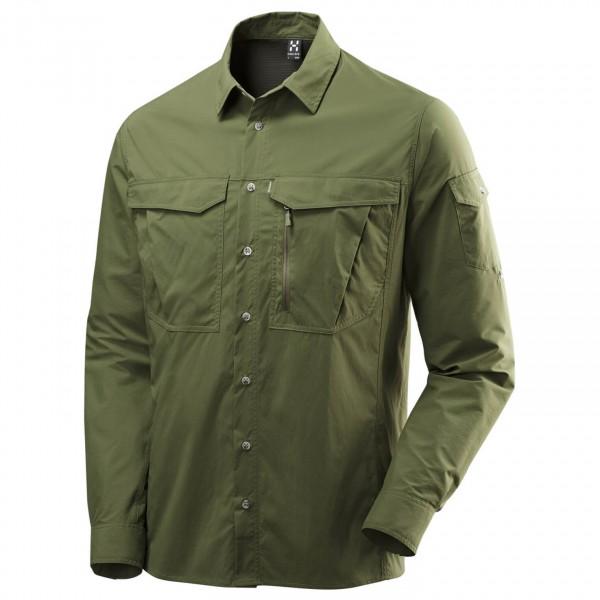 Haglöfs - Salo III LS Shirt - Overhemd