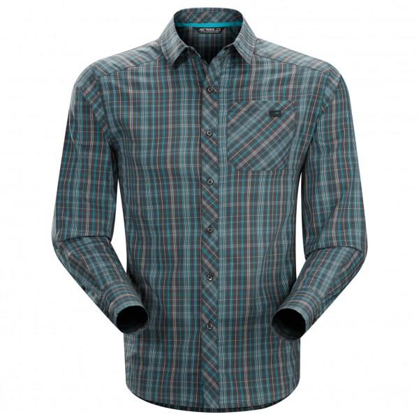 Arc'teryx - Peakline LS Shirt - Overhemd