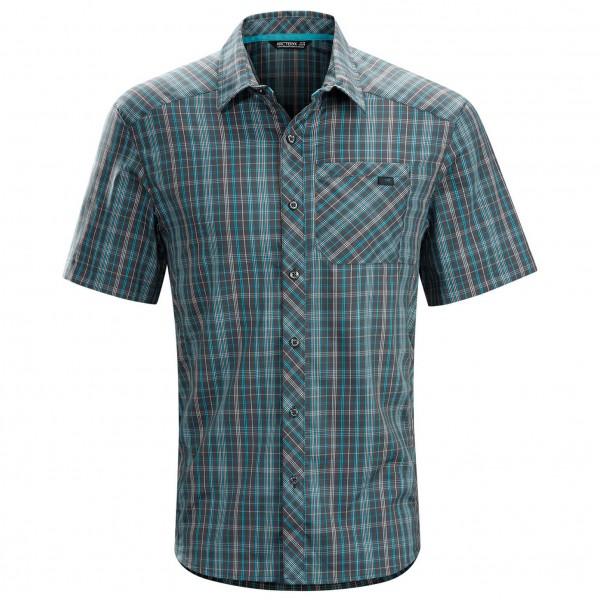 Arc'teryx - Peakline SS Shirt - Chemise