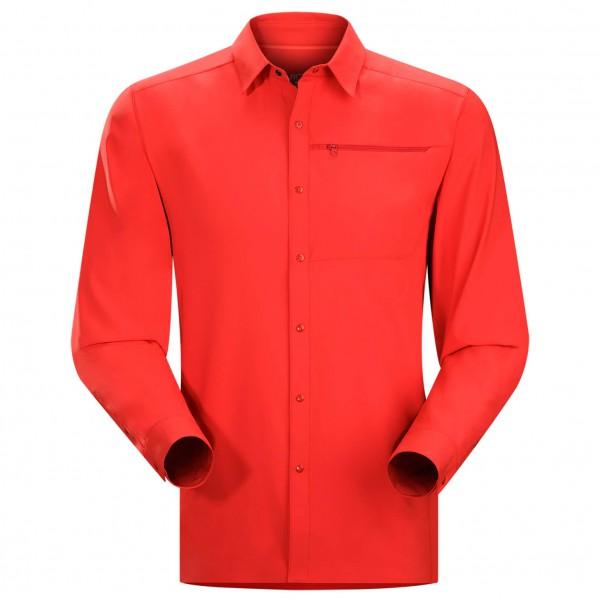 Arc'teryx - Adventus Comp LS - Shirt