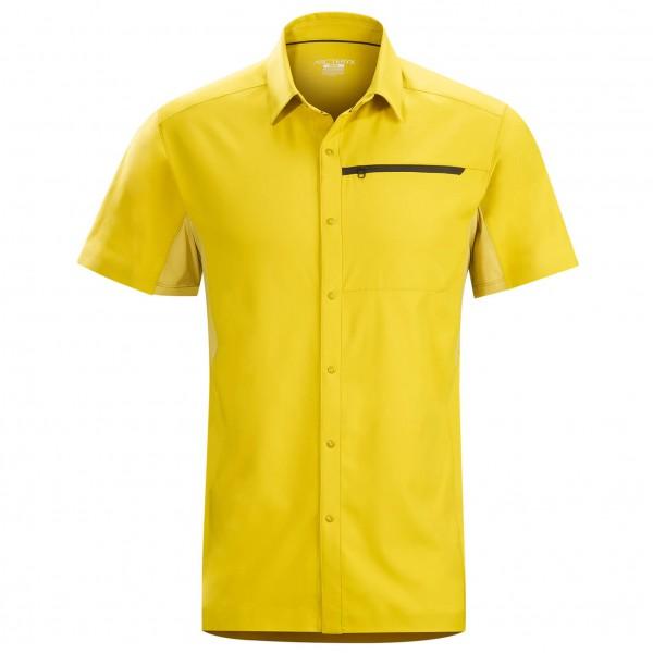 Arc'teryx - Adventus Comp SS - Overhemd