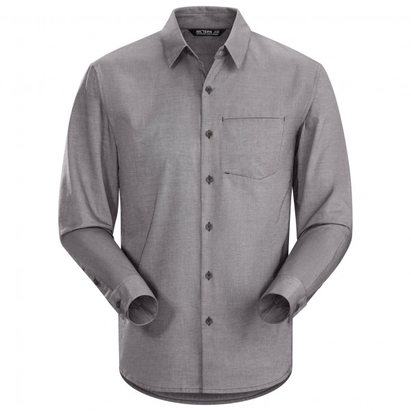 Arc'teryx - Astute LS Shirt - Hemd