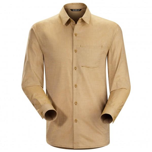 Arc'teryx - Astute LS Shirt - Overhemd