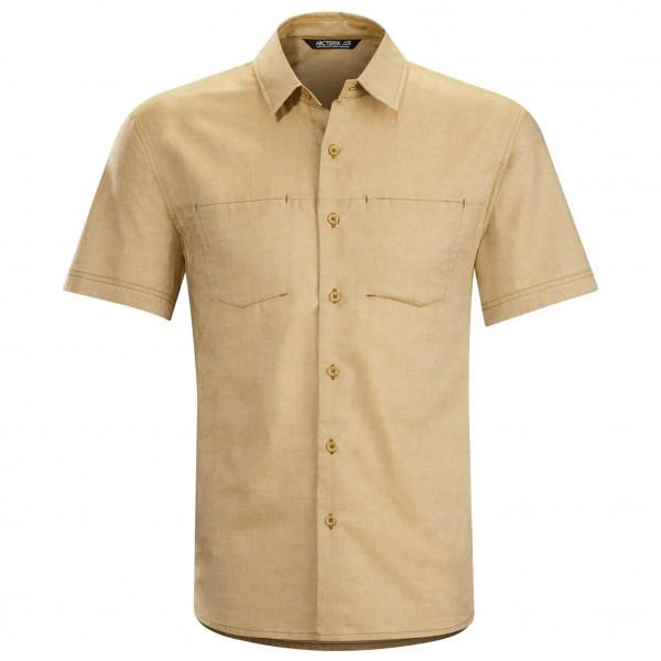 Arc'teryx - Joffre SS Shirt - Shirt