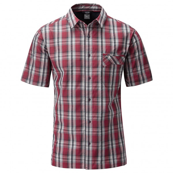 Rab - Onsight Shirt - Hemd