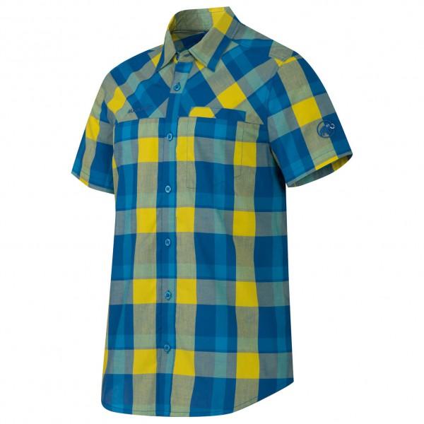 Mammut - Buckwell Shirt - Overhemd