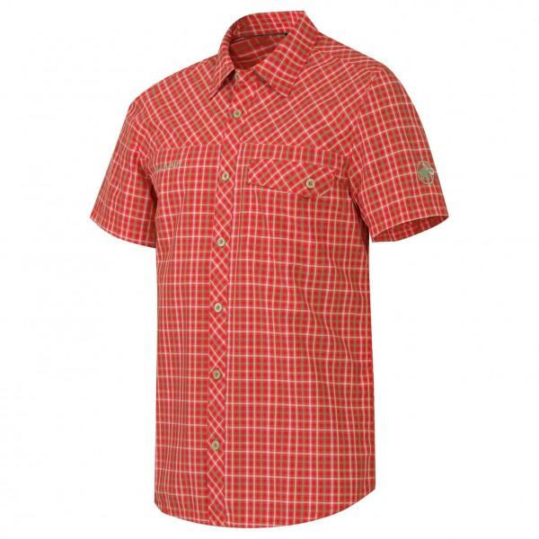 Mammut - Hörnli Hut Shirt - Hemd