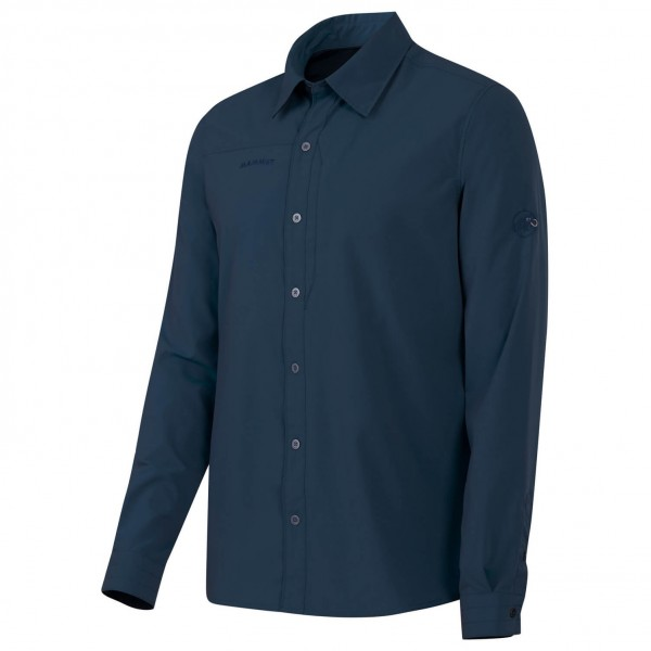 Mammut - Tempest Shirt Long - Hemd