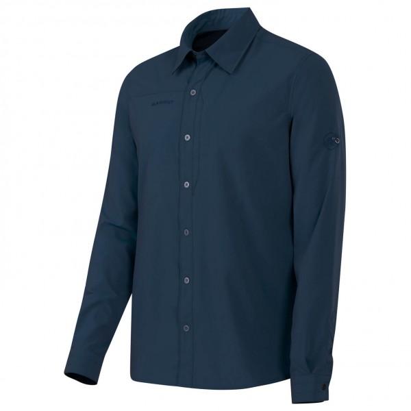 Mammut - Tempest Shirt Long - Overhemd