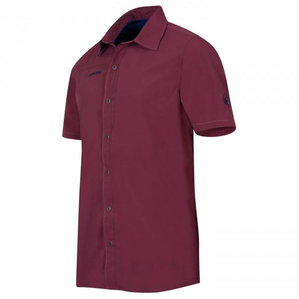Mammut - Tempest Shirt - Hemd