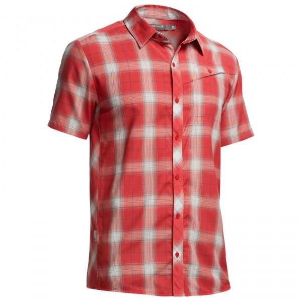 Icebreaker - Departure SS Shirt - Overhemd