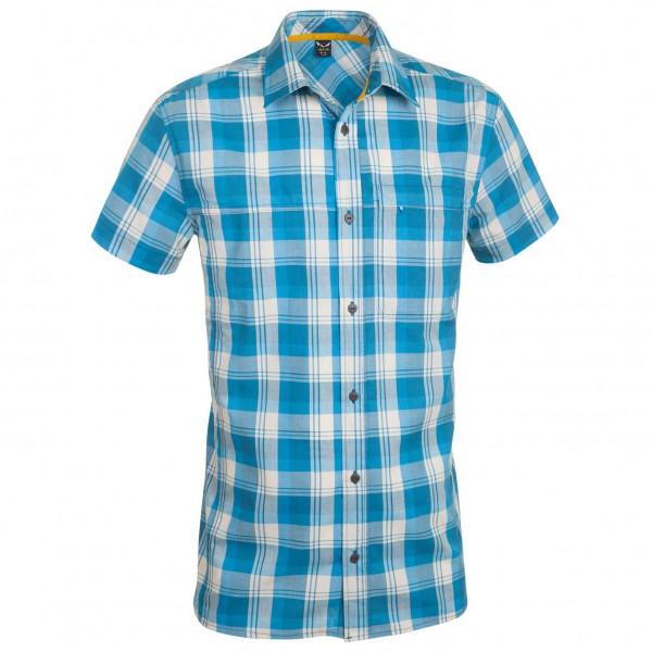 Salewa - Renon 2.0 Dry SS Shirt - Overhemd