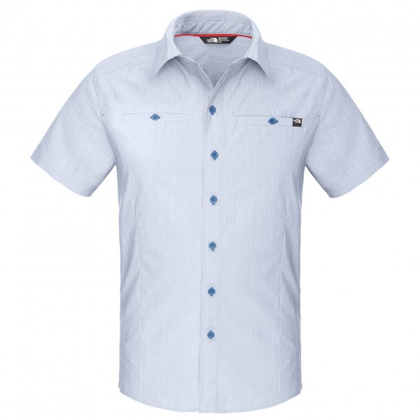 The North Face - SS Faloch Shirt - Overhemd
