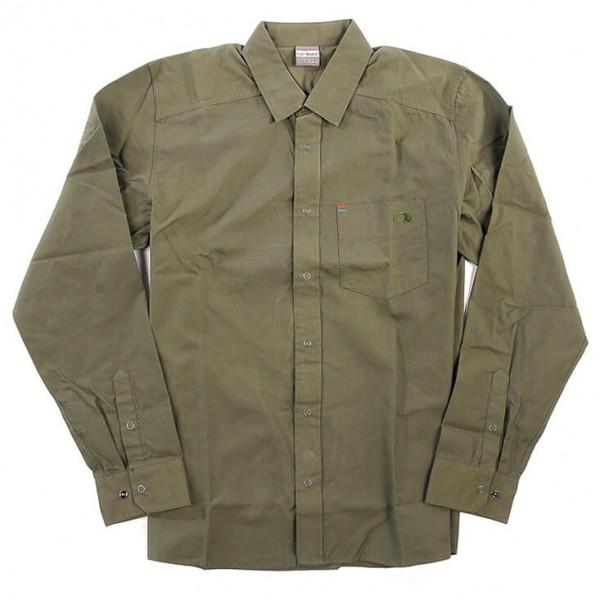 Tatonka - Laho Shirt - Hemd