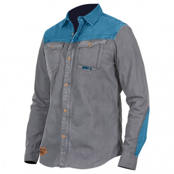 ABK - Cahors Shirt LS - Overhemd