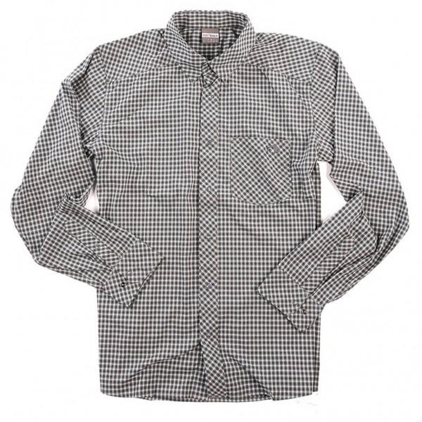Tatonka - Camden LS-Shirt - Overhemd