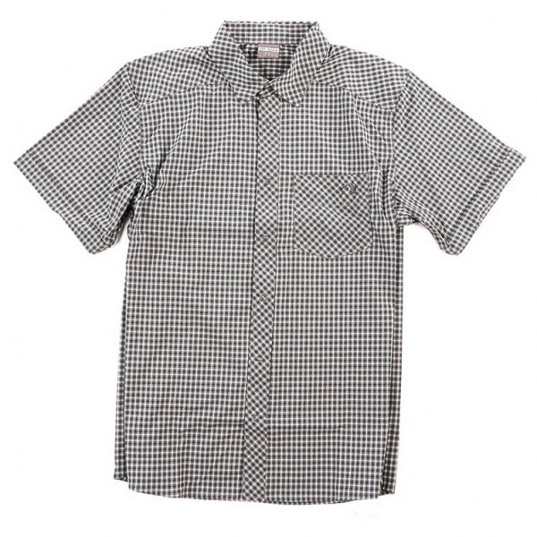 Tatonka - Clemont SS-Shirt - Overhemd