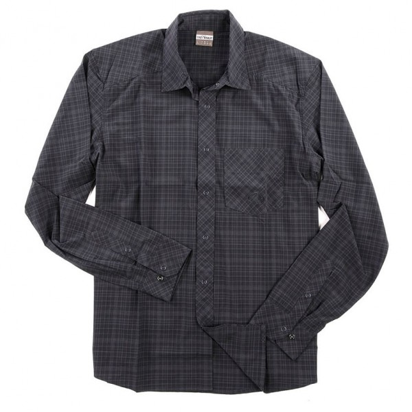 Tatonka - Luis LS-Shirt - Overhemd