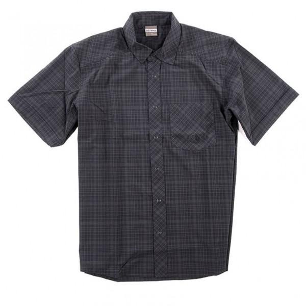 Tatonka - Marti SS-Shirt - Overhemd