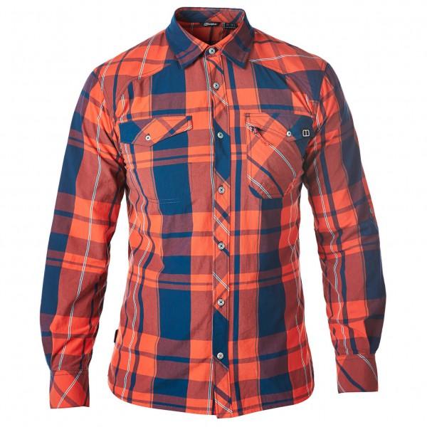 Berghaus - Explorer Eco LS Shirt - Shirt
