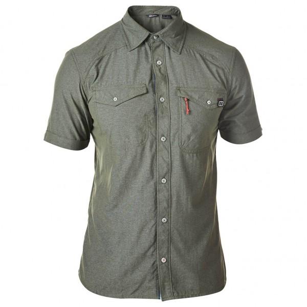 Berghaus - Explorer Eco SS Shirt - Chemise