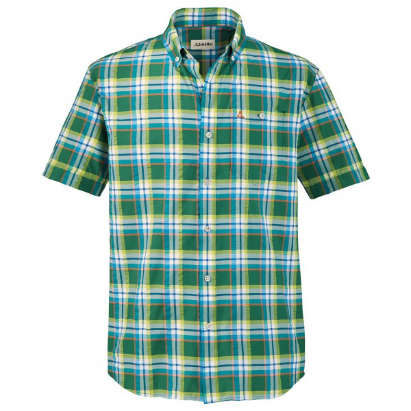 Schöffel - Franko Uv - Shirt