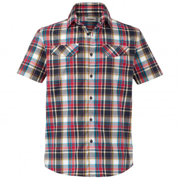Schöffel - Benno Uv II - Shirt