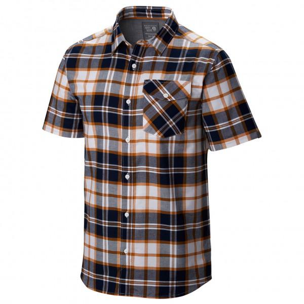 Mountain Hardwear - Drummond Short Sleeve Shirt - Paita