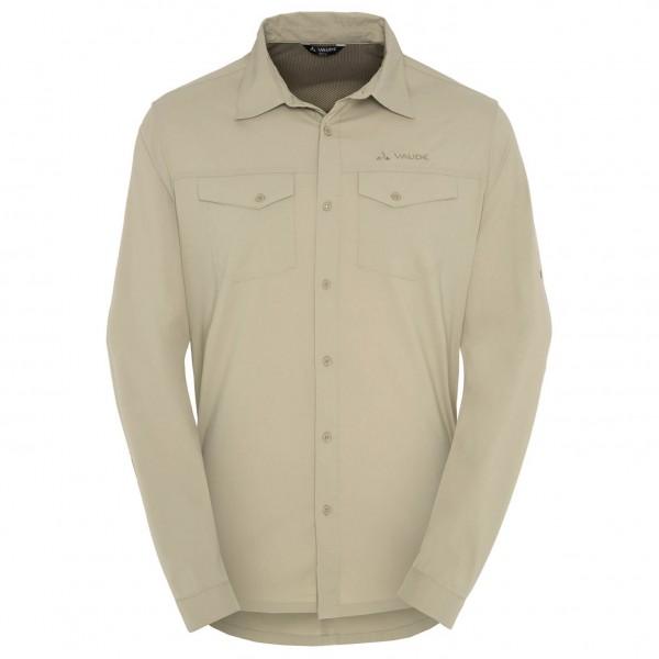 Vaude - Farley LS Shirt II - Overhemd