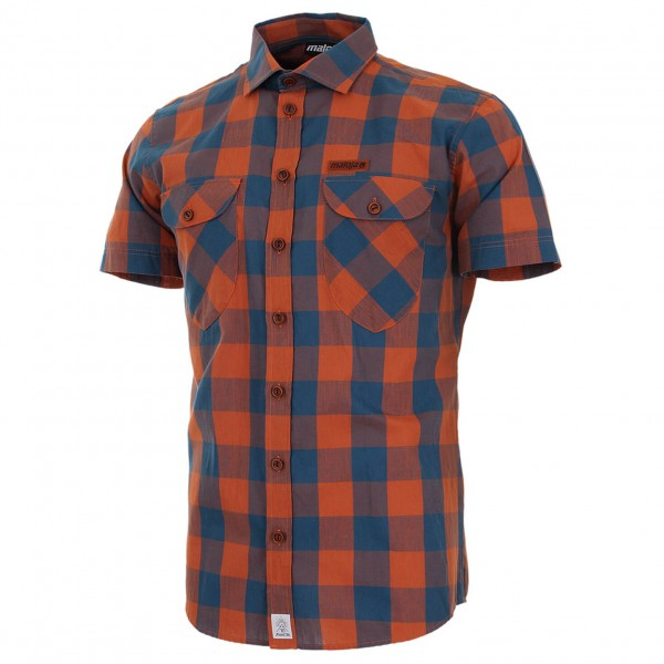 Maloja - BaldinM. - Shirt